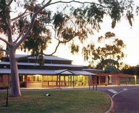 Swan Hill Regional Art Gallery - Accommodation Daintree