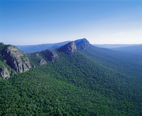 Grampians National Park - Accommodation Daintree
