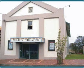 Milton Theatre - Accommodation Daintree