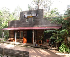 The Original Gold Rush Colony - Accommodation Daintree