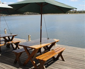 Dine at Tuross Boatshed and Cafe - Accommodation Daintree
