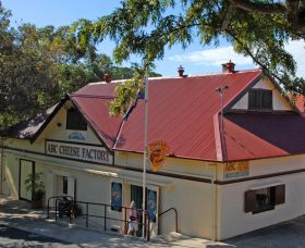 ABC Cheese Factory - Accommodation Daintree