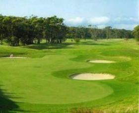 Shoalhaven Heads Golf Club Bistro - Accommodation Daintree