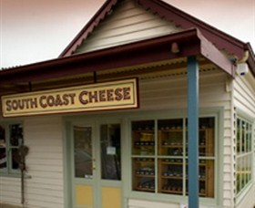 South Coast Cheese - Accommodation Daintree