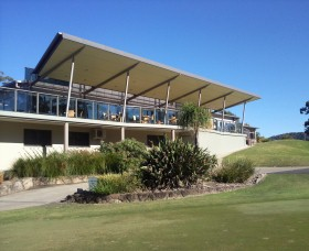 Coffs Harbour Golf Club - Accommodation Daintree