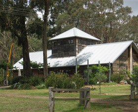 Bou-saada Vineyard and Wines - Accommodation Daintree