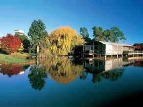 Balnaves of Coonawarra - Accommodation Daintree