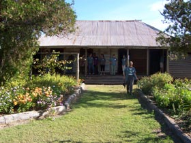 Boondooma Homestead - Accommodation Daintree