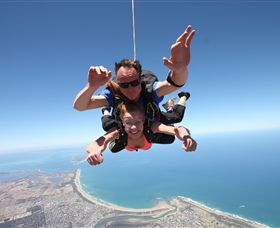 Skydive The Beach and Beyond Great Ocean Road - Accommodation Daintree