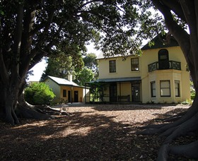 Heritage Hill Museum and Historic Gardens - Accommodation Daintree