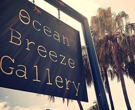 Ocean Breeze Gallery - Accommodation Daintree