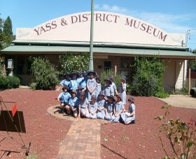 Yass and District Museum - Accommodation Daintree