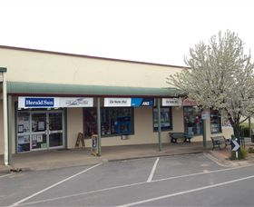 Corryong Newsagency - Accommodation Daintree