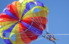 Port Stephens Parasailing - Accommodation Daintree