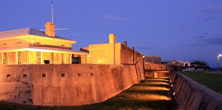 Fort Scratchley Historical Society