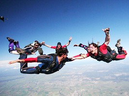 Skydive Maitland - Accommodation Daintree