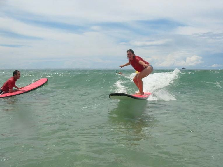 Byron Bay Style Surfing - Accommodation Daintree