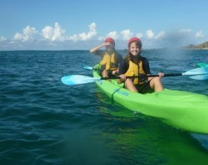 Cape Byron Kayaks - Accommodation Daintree