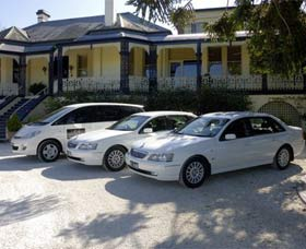 Highlands Chauffeured Hire Cars Tours - Accommodation Daintree