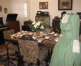 The Hills District Historical Society Museum and Research Centre - Accommodation Daintree