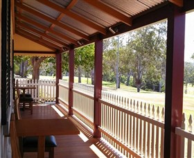 Riverside Oaks Golf Course - Accommodation Daintree