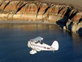 Adelaide Biplanes - Accommodation Daintree