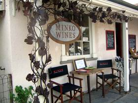 Minko Wines and Providore - Accommodation Daintree