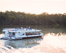 Wentworth River Cruises - Accommodation Daintree