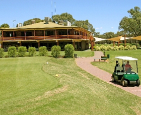 Coomealla Golf Club - Accommodation Daintree