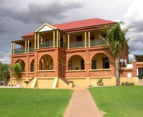 Great Cobar Heritage Centre - Accommodation Daintree