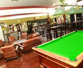 Darwin Railway Social and Sports Club - Accommodation Daintree