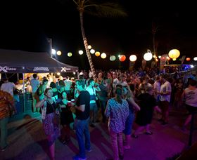 Live Entertainment at Magnetic Island - Accommodation Daintree