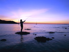 Fishing at Magnetic Island - Accommodation Daintree