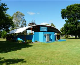 Burdekin Diorama - Accommodation Daintree