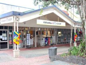 Kuranda Arts Cooperative Gallery - Accommodation Daintree