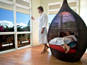 wellnessport - Accommodation Daintree