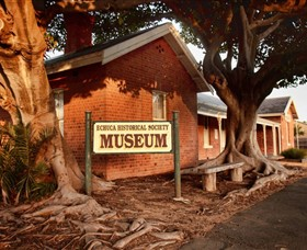 Echuca Historical Society Museum  Archive - Accommodation Daintree
