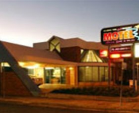 Dubbo RSL Club Resort - Accommodation Daintree