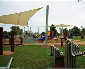 Livvi's Place Playground - Accommodation Daintree