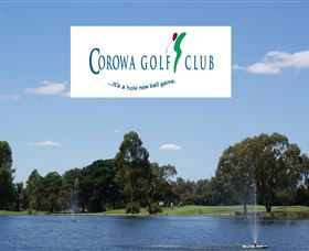 Corowa Golf Club - Accommodation Daintree