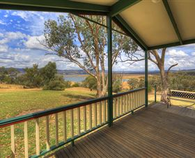 Inland Waters Holiday Parks Lake Burrendong - Accommodation Daintree