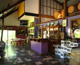 Cargo Road Wines - Accommodation Daintree