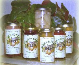 Greentrees Gourmet Preserves - Accommodation Daintree
