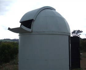 Mudgee Observatory - Accommodation Daintree