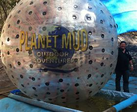 Planet Mud Outdoor Adventures - Accommodation Daintree