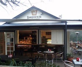 Bakehouse on Wentworth - Leura - Accommodation Daintree