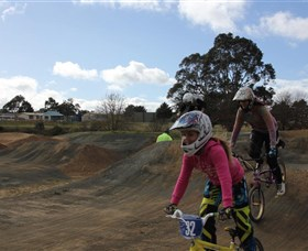 Goulburn BMX Park - Accommodation Daintree