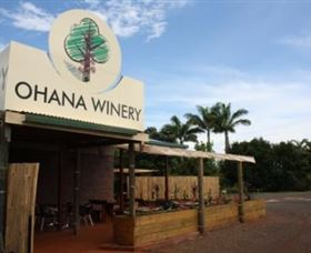 Ohana Winery and Exotic Fruits - Accommodation Daintree