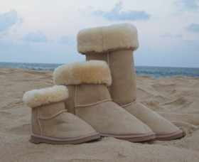 Blue Mountains Ugg Boots - Accommodation Daintree