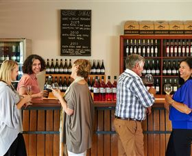 Upper Reach Winery and Cellar Door - Accommodation Daintree